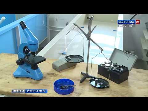 В волгоградском форелевом хозяйстве замеряют первую партию взрослой рыбы