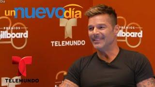 ¡Ricky Martin nos confiesa cómo será su boda!   Un Nuevo ...