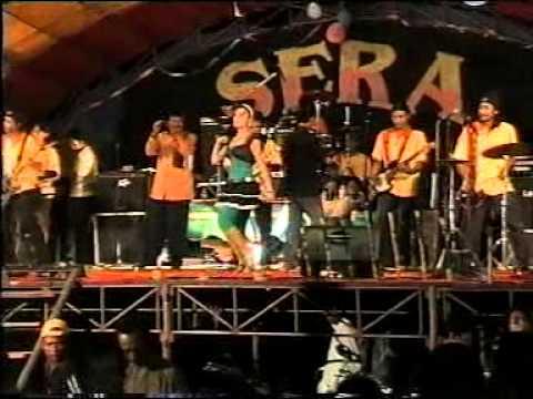 Lusiana Safara - SERA - Terpaksa