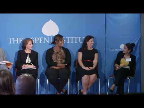 From Two Generations to One Future: An Ascend Series (Employment Pathways)