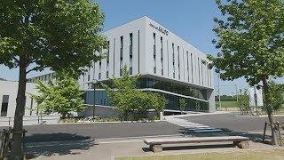 2017年4月日本福祉大学に8つ目の学部、スポーツ科学部が開設されました...