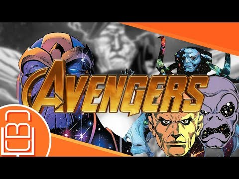 Avengers 4 Adds New Characters, Plot Discussion & More - CBC