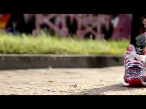 Kadra Explozji Tańca 2015/2016 - Dr. Kucho! & Gregor Salto - Can't Stop Playing