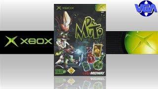 Dr Muto Gameplay Xbox ( 2002 )