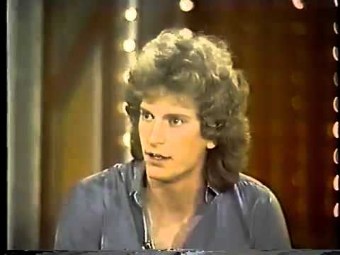 WABC 7 New York - Kids Are People Too -  Rex Smith (11-15-80)