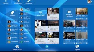 アプリPlayStation®App PS3,PS4,PSVitaを使っている人は超便利!