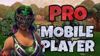 FAST MOBILE BUILDER on iOS / 100+ Wins / Gifting on Mobile! / Fortnite Mobile + Tips & Tricks!