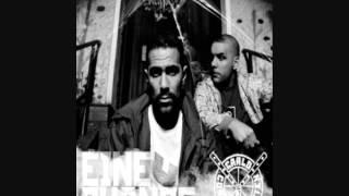 Bushido feat. Fler - Eine Chance + zu Gangsta [HQ]