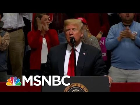 Joe Scarborough: GOP, Businesses, CEOs Turn Blind Eye To Trump Rhetoric | Morning Joe | MSNBC