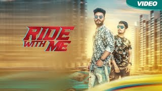 Ride With Me | Saras Rapper ft Zefrozzer | New Punjabi Song 2017 | BlueHawk Productions