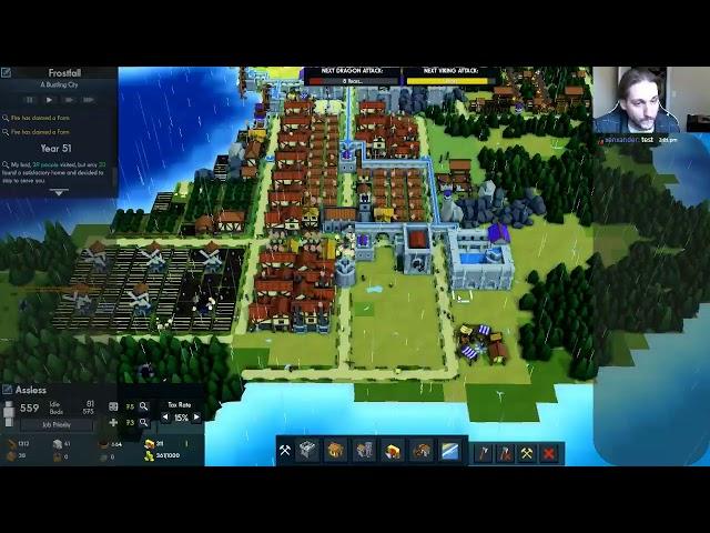 Kingdoms and Castles Livestream - 05