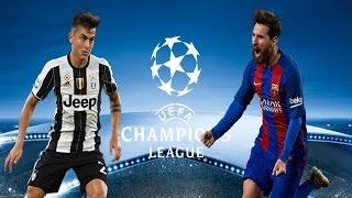 Barcelone Vs Juventus