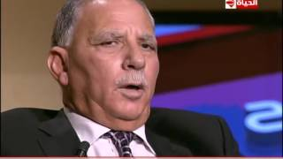 بالفيديو.. نجل المشير عبدالحكيم عامر يكشف سر مقتل والده