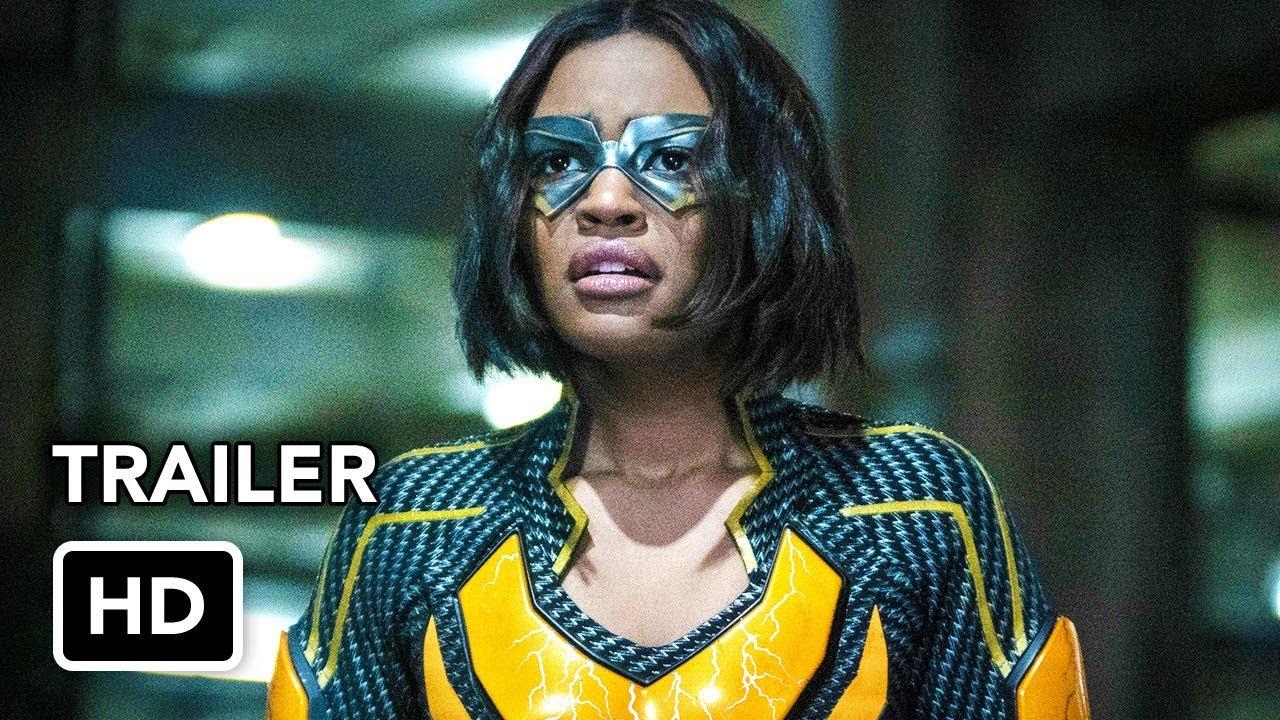 Download Black Lightning Season 2 Finale Trailer (HD)