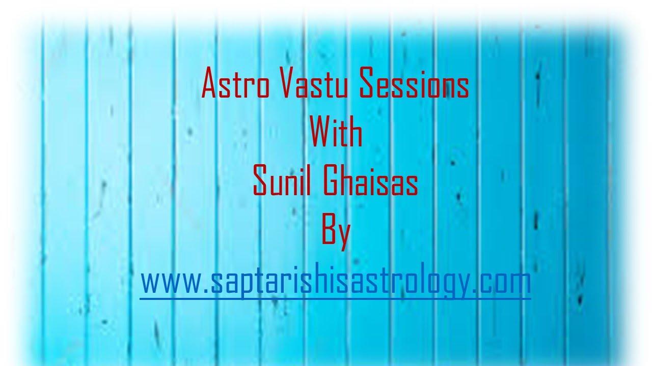 Astro Vastu Part 1 (With English Subtitles) - YouTube
