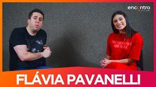 ENCONTRO COM FLÁVIA PAVANELLI - COMO SE TORNAR UMA INFLUENCER