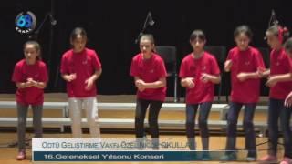 Gambar cover Niğde ODTÜ Koleji İlkokul Ritim Grubu - Beden Perküsyonu