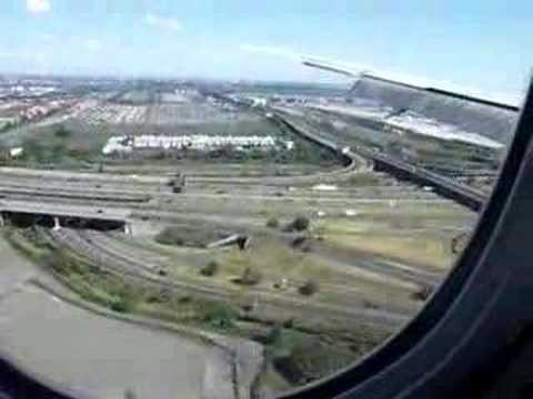 how to get to newark airport
