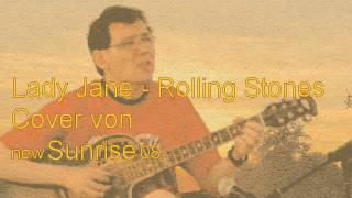 Lady Jane - Rolling Stones (Cover mit Gitarrenbegleitung)