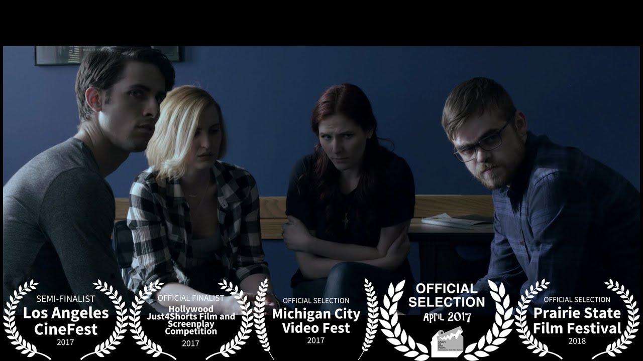 Human Instincts (A Thriller Short Film)