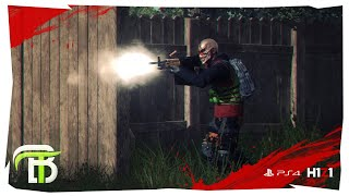H1Z1 PS4 Gameplay | BEST LIVE GAMES (H1Z1 PS4)