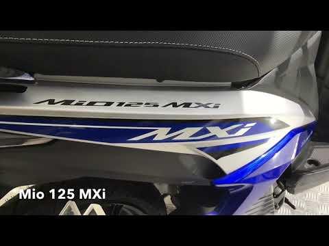 Yamaha Mio 125 MXi Philippines