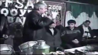 Meşhedibaba-Atam Yazığ