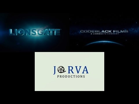 Lionsgate/Codeblack Films/Jorva Productions