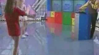 Эротический танец на детской передаче (кавер-версия)