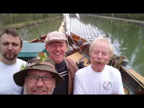 Göta Kanal...mer än