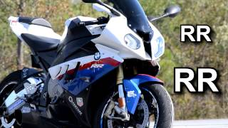 2011 BMW S1000RR - My Review