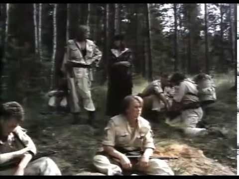 Виктор Авилов. Сафари №6 (1990) Фильм СССР