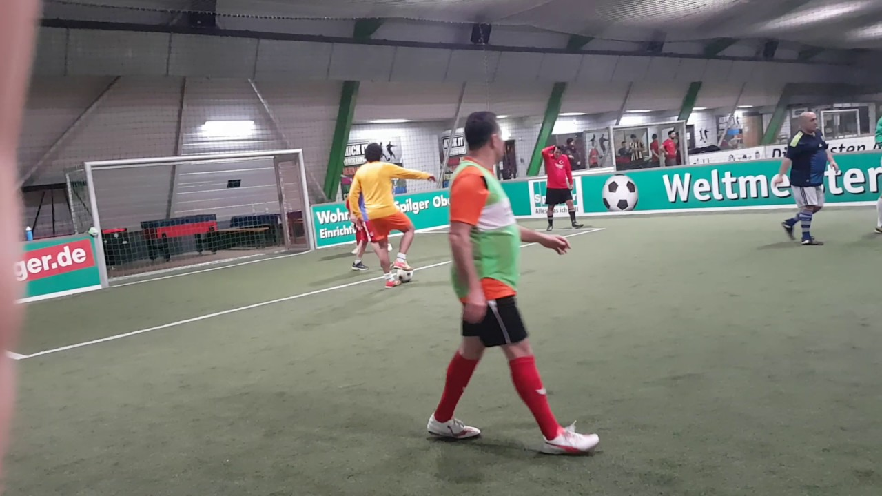 Soccerhalle Nilkheim