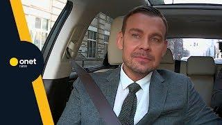 Dawid Woliński: Lady Gaga wyznacza tendencję na czerwonych dywanach | #OnetRANO