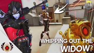 Whipping out the Widow?