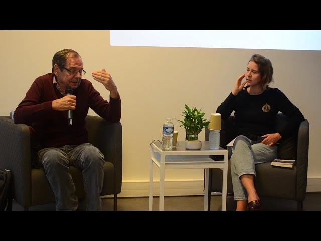 Rencontre avec Alain Gresh