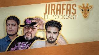 GORDO MASTER con David Sainz y Juan Amodeo | Jirafas #6 | Playz