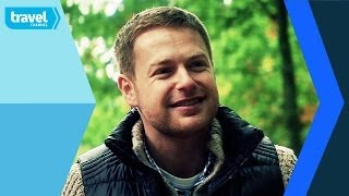 Mushrooms - Tomasz Schafernaker's Taste of Poland