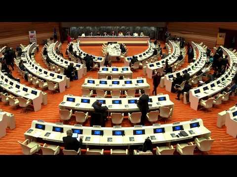 Nov 28 - Día entero - 108 Consejo de la OIM