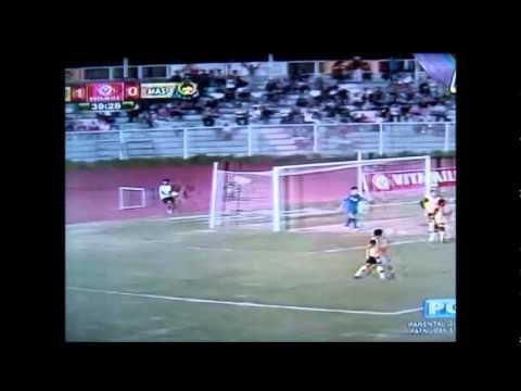 Azkals vs. Malaysia Feb. 29, 2012 @ Rizal Stadium, Manila