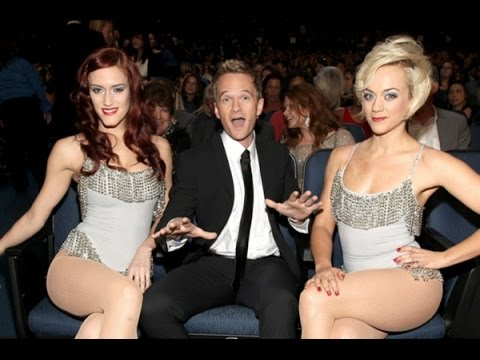 Neil Patrick Harris steals 38th Annual People Choice Awards