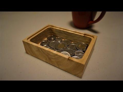 Sienci Mill One: Cedar Box