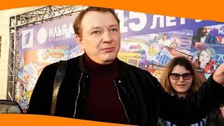 ✅  Екатерина Архарова впервые стала мамой