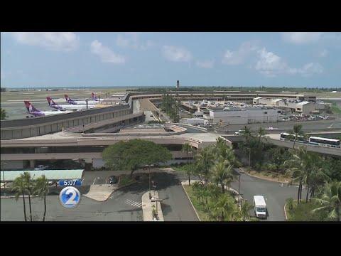 Honolulu airport to get VIP lounge