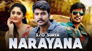 S/o Surya Narayan Sundeep Kishan South Movie | Surabhi Puranik New South Action Movies