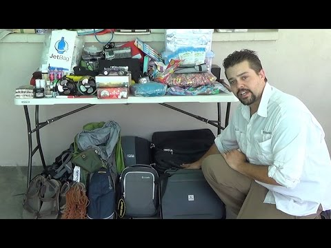 Peace Corps Togo Vlog #6 - Intro to Packing