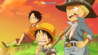 Gambar cover One Piece [Opening] 14 {Fight Together} HD