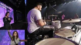 Download Drum Cover - Freedom - Jesus Culture Mp3 and Videos