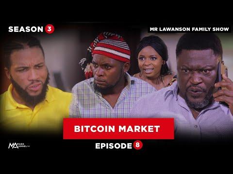 Bitcoin Market - Family Show (Episode 8)