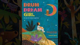 Family Musical Storytime  - Drum Dream Girl